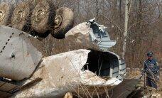 В Польше заявили о фальсификациях в отчетах о смоленской авиакатастрофе
