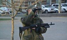 Bellingcat: в России награждали больше военных, когда конфликт в Донбассе обострялся