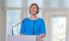 Кальюлайд: Трампу надо определиться с поддержкой стран Балтии