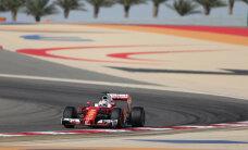 Ferrarid said Bahreini GP viimasel vabatreeningul kaksikvõidu