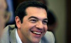 Saksa majandusminister: Tsipras lõhkus sillad Kreeka ja Euroopa vahel