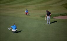 Rootsi golfiturist jätab Saaremaale vähemalt 300 eurot