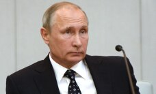 Путин предложил проводить для больных спортсменов отдельные турниры