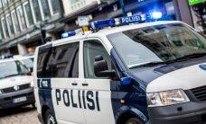 Soomes lasi politsei kuriteo ärahoidmiseks maha umbes 30-aastase mehe