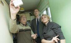 Управа Пыхья-Таллинна обеспечит нуждающиеся семьи датчиками угарного газа