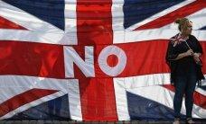 Как будет происходить развод Британии с ЕС?