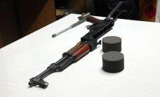 Путин: Россия в 2016 году экспортировала оружие на 4,6 млрд долларов
