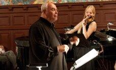 """Maestro """"Eri Klas filmides"""" DVD esitlus Solarise Apollos"""