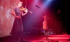 Oktoobri lõpus toimuv Üle Heli festival jätkab muusika piiride avardamist