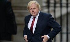 Prantsuse ja Saksa kolleegid nimetavad Briti välisministrit Johnsonit valetajaks ja vastutustundetuks plehkupanijaks