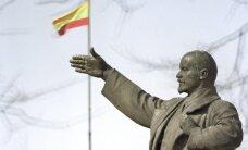 Литва намерена доказать, что была в СССР донором, а не содержанкой