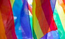 ФОТО: В Вильнюсе прошло масштабное шествие ЛГБТ-сообщества