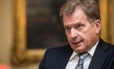 Ниинистё: Финляндия скрывала свою помощь в расследовании катастрофы MH17 по просьбе голландской стороны