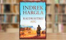 RAAMATUBLOGI: Indrek Hargla avab Muinas-Eesti tõe ja hinge