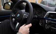 В Москве священник на BMW насмерть сбил пешехода и скрылся с места ДТП