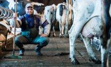 Министр Круузе хочет перераспределить пособия земледельцам