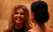 LEGENDAARNE VIDEO: Vaata, kuidas Saagim naistevetsus julmade küsimustega Kati Tootsi kiusas