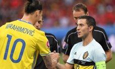 Magnus Pehrssoni EM-i kommentaar: Zlatanita võib Rootsi koondis isegi tugevamaks muutuda