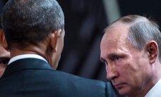 О чем говорили Путин и Обама на встрече на полях саммита АТЭС