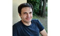 Молодой программист из Нарвы получил престижную награду на всероссийском конкурсе
