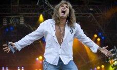 Whitesnake detsembris taas Tallinnas