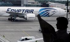 Найден речевой самописец разбившегося египетского самолета А320