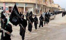 Близнецы убили мать за запрет на вступление в ИГ