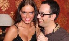 Printsess Delisa: Robertoga seob meid armastus