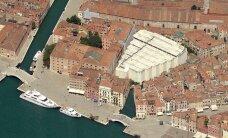 Täna õhtul avatakse Veneetsia arhitektuuribiennaalil Balti riikide esimene ühine ekspositsioon