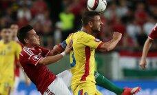 30 päeva jalgpalli EM-ini: Alagrupi kaotuseta läbinud Rumeenia on finaalturniiril viiendat korda