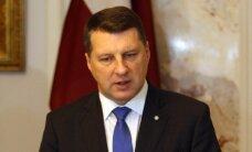 """""""А"""" и """"Б"""" латвийской политики. Зачем президент подразнил неграждан"""