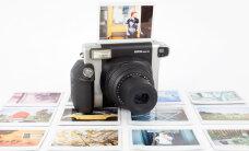 Fujifilm Instax WIDE 300 — Pilt kohe kätte!