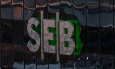 Литва: в банке SEB хранятся 30 млн долларов украинского экс-премьера Лазаренко