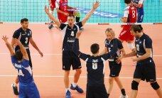 FOTOD: Uskumatu! Eesti koondis nüpeldas varumehi mängitanud Tšehhit ja kohtub play-off'is Lätiga!