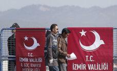 Kui oktoobriks viisavabadust ei tule, ähvardab Türgi sisserändajate voolu taas vabaks lasta