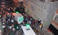 Ужасный теракт на свадьбе в Турции: число жертв возросло до 30 человек
