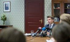 ГЛАВНОЕ ЗА ДЕНЬ: Пополнение в семье Ильвесов, Репинский остается на посту министра