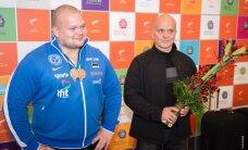 KINDEL: Seim teenib pronksi eest 13 000 eurot