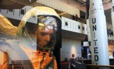 Onu Vanja, Tšernuška, mõned hiired ja merisiga näitasid teed kosmosesse lennanud Gagarinile