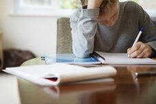 Poolt ja vastu: kas põhikooli õpilastele ei peaks andma kodutöid?