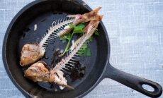 TOIDUREIS | Must meri Šotsist vaadatune ehk Samethooajal kaloreid ei loeta