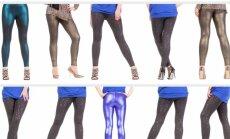 GALERII: Teema, mis vajab igal aastal meelde tuletamist — kallid naised, retuusid ei ole püksid!