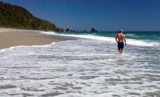 Reisikiri: Go South ehk südatalvine kalareis läbi Uus-Meremaa Lõunasaare
