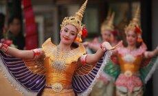 Без войны в сердце: почему в Таиланде не любят говорить