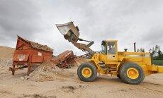 Kohila ei taha Nordeconi Pahklasse kaevandama: elanikud kardavad kaevuvee pärast