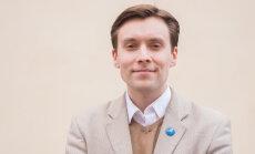 Martin Noorkõiv: Eesti vajab rohkem andestamist