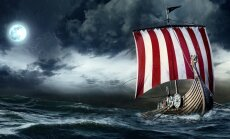 Eesti Meremuusem toob viikingid Eestisse