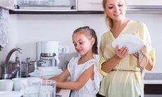 Lapsed ja kohustused — kuidas see valem toimib?