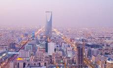 """Saudi Araabia – """"uus"""" arenevate turgude nurgakivi"""