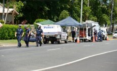 FOTOD ja VIDEO: Austraalias leiti surnuks pussitatuna kaheksa last